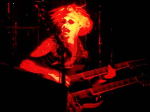 Rob Zombie - The Devil's Rejects - Live 2007