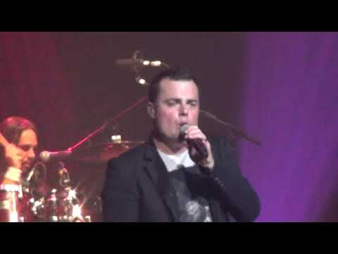 Save Me - Marc Martel With Ultimate Queen Celebration