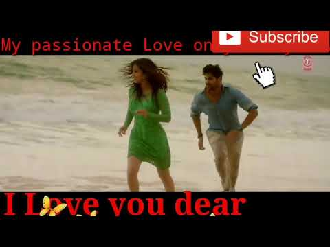 Passionate love videos