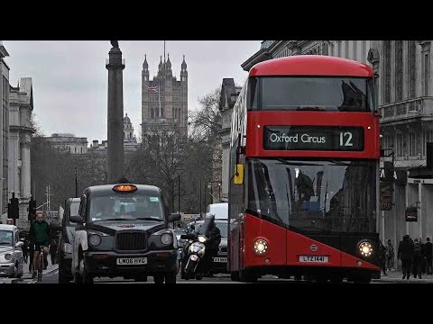 Brexit: UK government fails to commit to EU air pollution limits