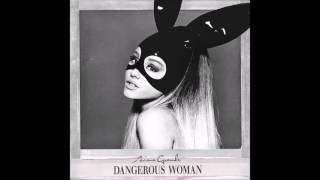 Ariana Grande - Forever Boy (Audio)