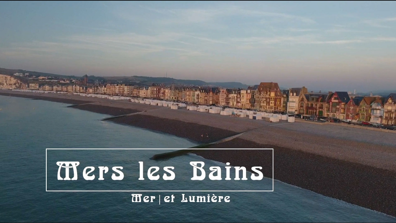 Mers les bains mer et lumiere youtube for Hotel mer les bains