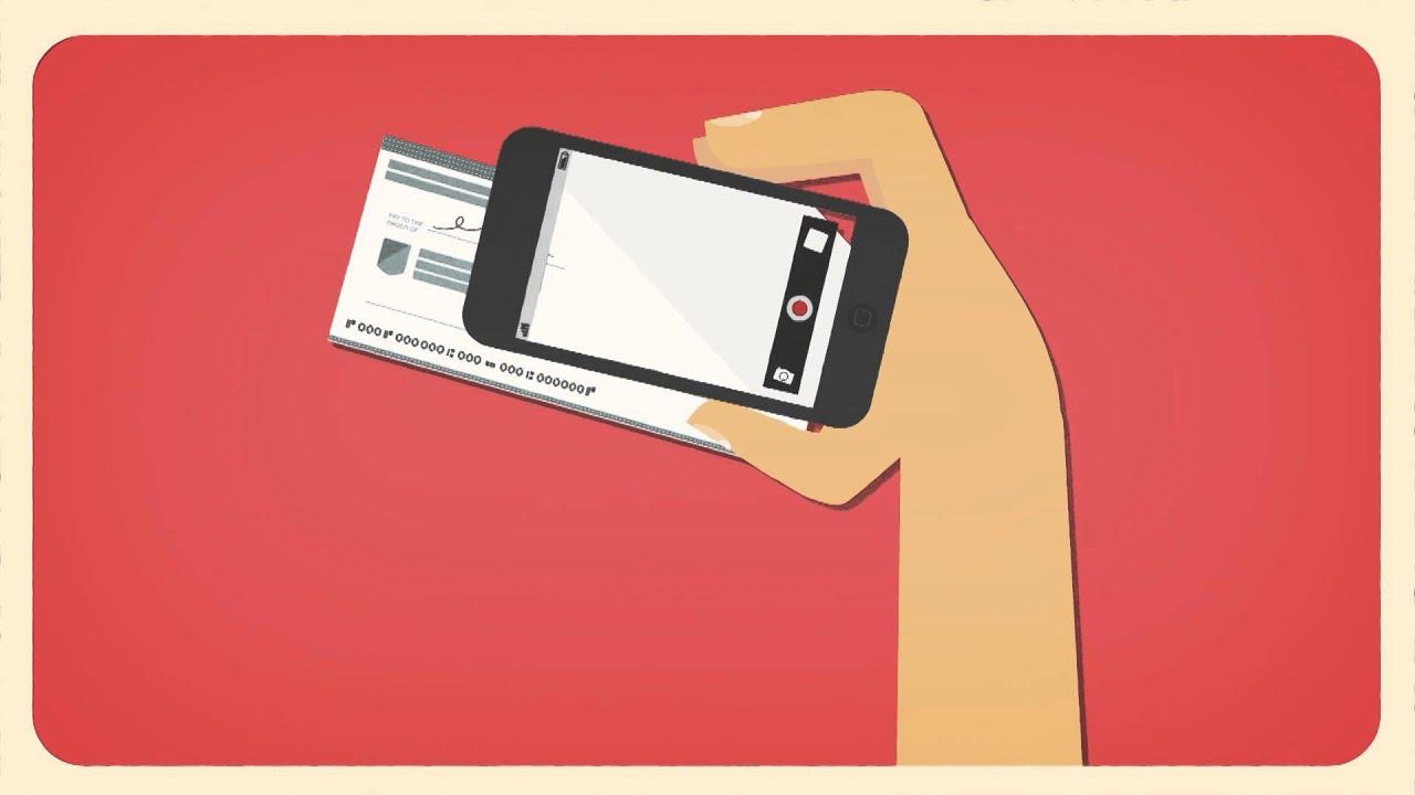 Vantage One Credit Union >> Deposit Anywhere With Vantageone Credit Union Youtube