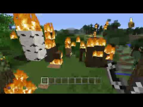The_Sputnick plays 'Minecraft' for PS4 - Episode 2