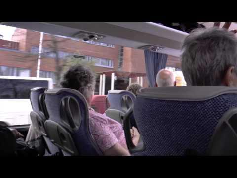 My Arctic Circle Videos - 3, Finland, Trees, Lakes, Rovaniemi and Santa Claus Village