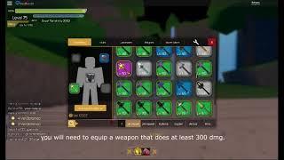 Roblox Swordburst 2 - Comment cultiver des cristaux rares