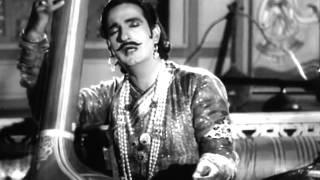 Baiju Bawra - Raag Darbari Sargam