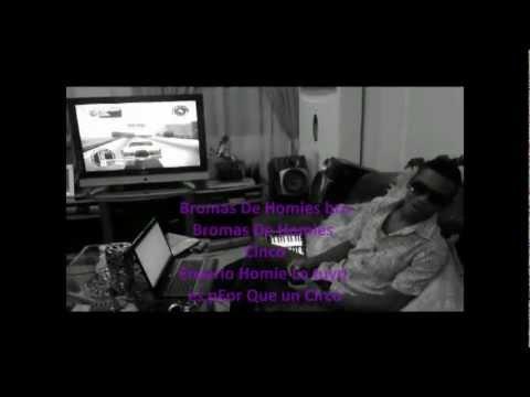 J.D.B (El Fenomeno) AUNQUE IMITEN MI FLOW ( El PRecio de la Fama) 2012