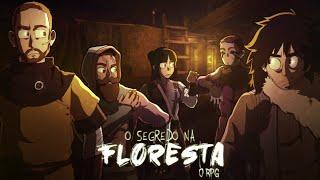 """Símbolo"" - Episódio 11 - O Segredo Na Floresta RPG"