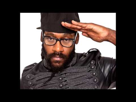 Tarrus Riley - Bless Me