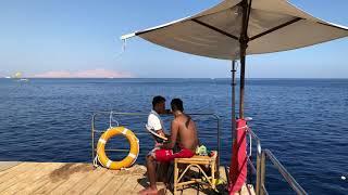 Maritim Jolie Ville Royal Peninsula Hotel & Resort, Sharm El Sheikh, Egypt, 2019.