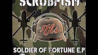 Scrubfish - THS (Original mix) ...Soldier of Fortune EP...