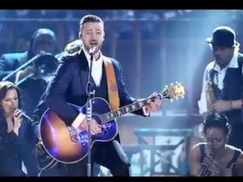 Justin Timberlake   Drink You Away   AMA