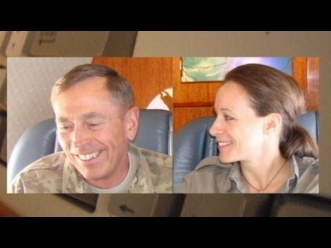 David Petraeus Scandal: Truth Behind Resignation, Paula Broadwell