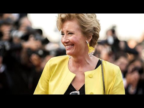 Alist actress Emma Thompson goes off on Weinstein, Hollywood culture
