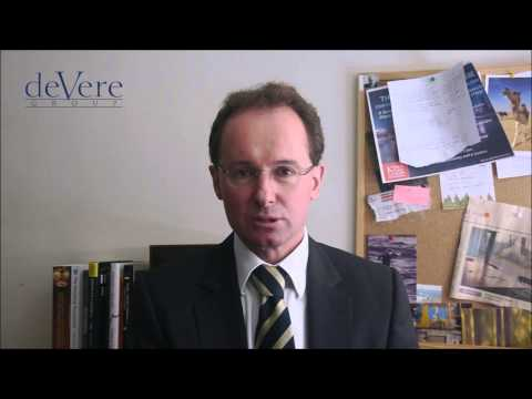 Tom Elliott - deVere Group - Core / Satellite investing: a long term investment strategy