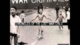 War Criminals - Der Mentor ft. Dezz and Crop