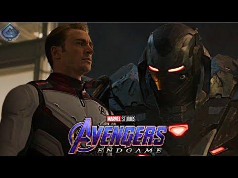 Avengers: Endgame - Trailer 2 Breakdown and Things you Missed!