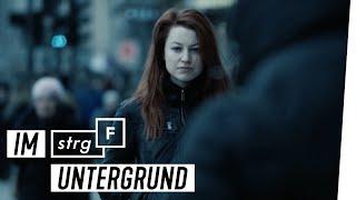 Abgetauchte Ex-Terroristen - Wie lebt man im Untergrund? | STRG_F