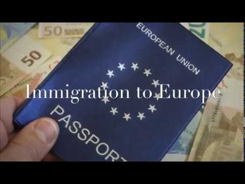 IMMIGRATION IN EUROPE- LEGAL ANALYSIS