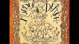 Murder By Death - Rumbrave