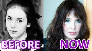 Woman and Time: Isabelle Adjani