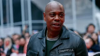 Trans people shouldn't be 'fodder' for comedy, experts say after Chappelle special