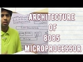 smart student-Internal architecture of 8085 microprocessor