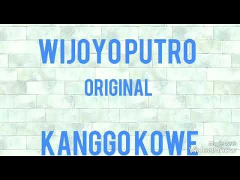 mp3 JARANAN WIJOYO PUTRO ORIGINAL-KANGGO KOWE