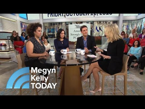 Are Most Americans Tired Of Political Correctness? | Megyn Kelly TODAY
