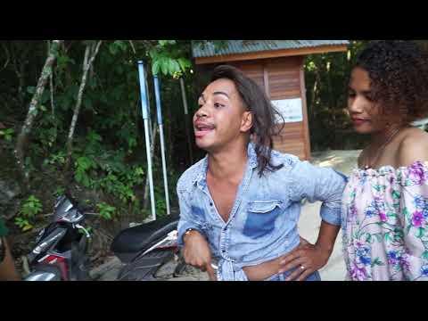 PANAS BUNDA VS MARIA MAMA | Komedi Raja Ampat