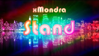 xMondra - Stand...