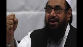 In Graphics:  America condemned pakistan on hafiz sayed, said-Pakistan should take strict