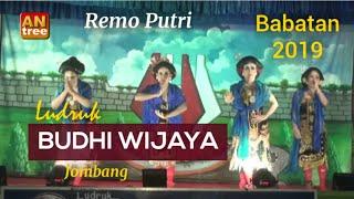 Download REMO PUTRI, Ludruk Budhi Wijaya Jombang Jatim Indonesia