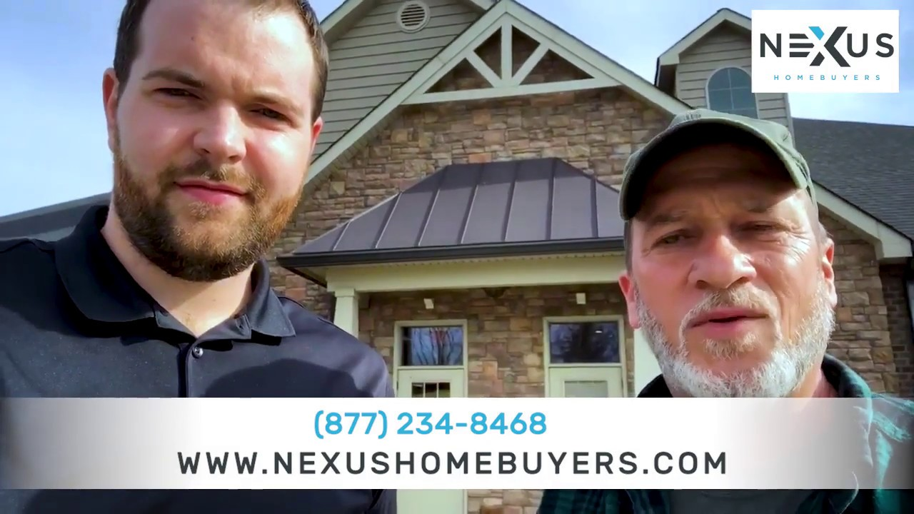 Nexus Homebuyers Review |  AJ's Testimonial