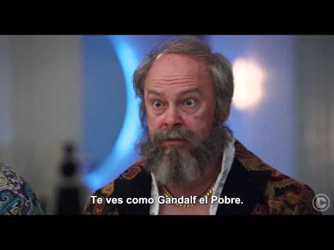 Hot Tub Time Machine 2 - Red Band Trailer #1 [FULL HD] - Subtitulado por Cinescondite