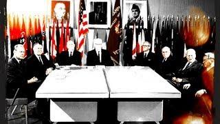 """The Warren Commission — """"Dark Skies"""" (NBC) thumbnail"""