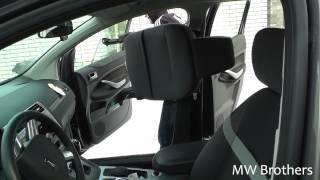 Видео-разборка салона Ford Kuga (как разобрать салон Форд Куга?)(Сайт Украина- http://mw-brothers.com.ua/ Сайт USA (США) - http://mw-brothers.com/ Сайт Россия- http://mw-brothers.ru/ Сайт Казахстан ..., 2015-03-04T16:34:46.000Z)