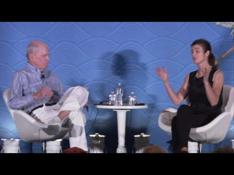 Candice Millard: 2016 National Book Festival
