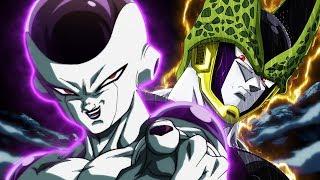Wird CELL der Partner von FRIEZA um Goku zu BESIEGEN? Dragon Ball Super