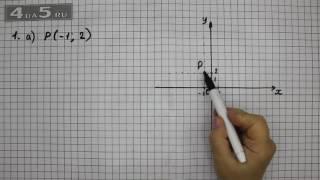 Итоговое повторение 1. Алгебра 7 класс Мордкович А.Г.