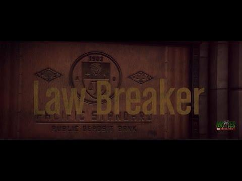 Law Breaker -GTA V Cinematic Movie