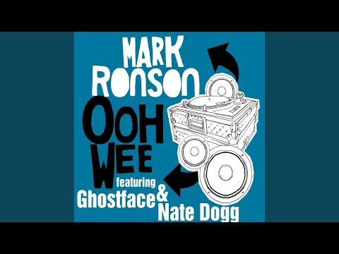 Ooh Wee feat Ghostface Killah, Nate Dogg, Trife & Saigon Radio Edit