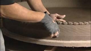KDD1  シンワ無線 ceramics shigarakiyaki  Bath marumoto  PV  English  kdd1  shinwa