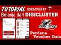 - Cara Belanja Perdana dan Voucher Data Telkomsel dari DigiCluster Disa Shop