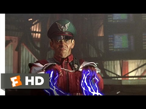 Street Fighter (1994) - The Defeat of General M. Bison Scene (9/10) | Movieclips