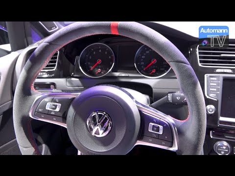 2016 golf 7 gti clubsport 290hp automanntalks youtube. Black Bedroom Furniture Sets. Home Design Ideas
