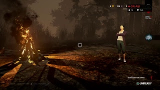 DEAD BY DAYLIGHT SERVER DOWN FOR Maintenance UPDATE