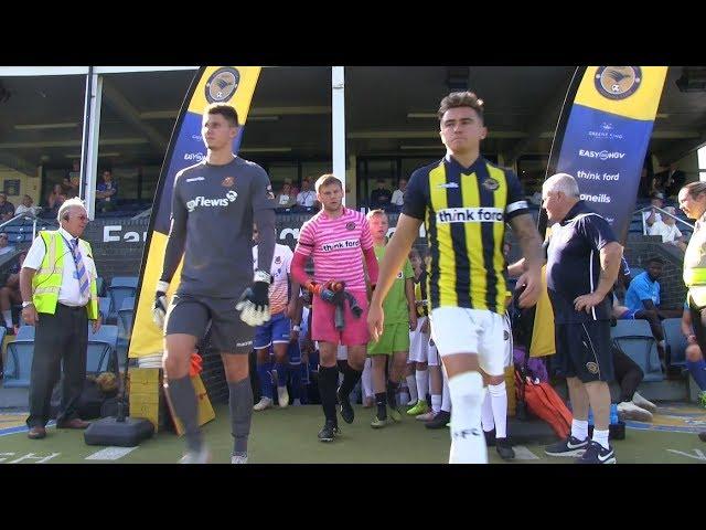 Farnborough FC - 2019-2020 Season Montage