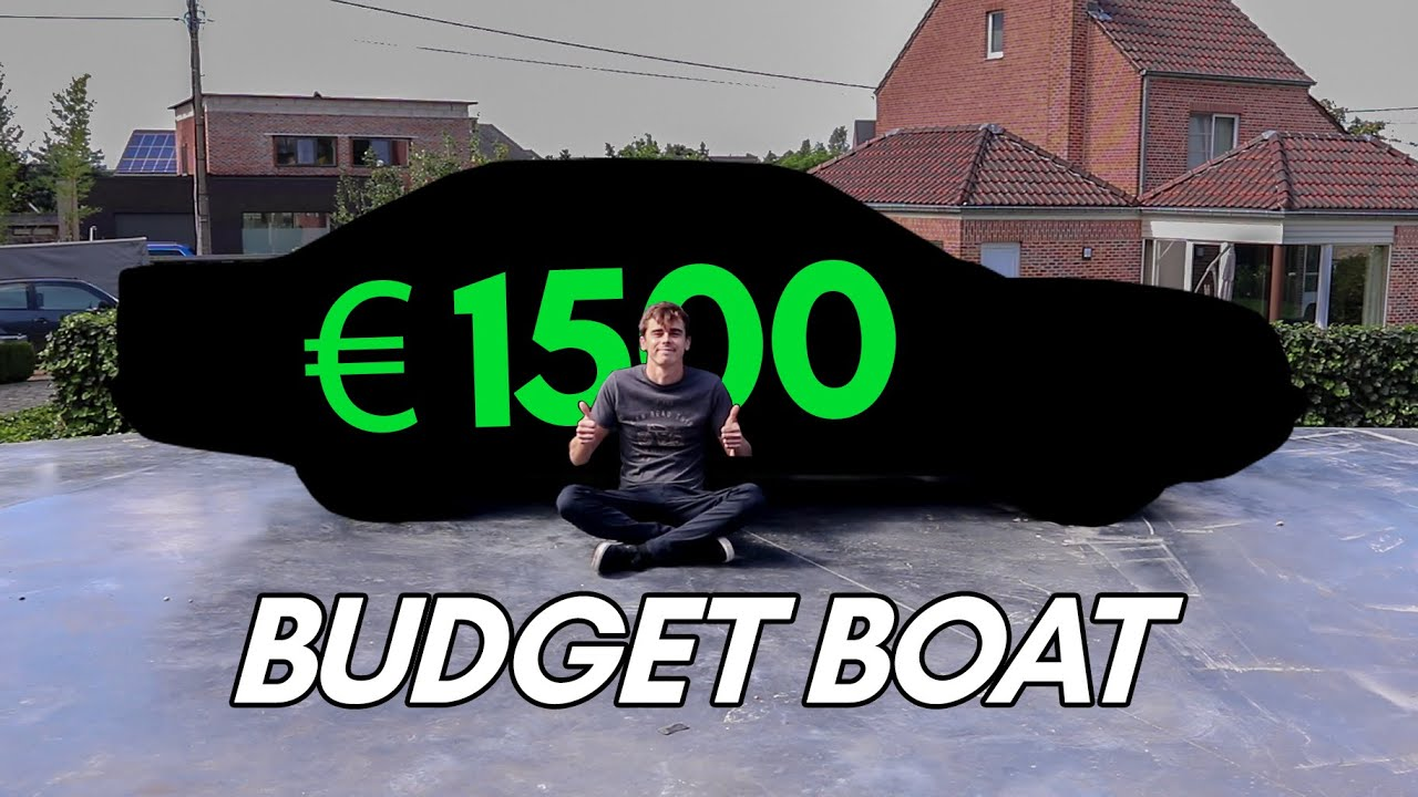 €1500 Cheap Daily Driver Challenge